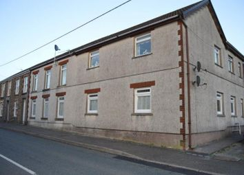 Thumbnail 2 bedroom flat to rent in Betws Road, Betws, Ammanford