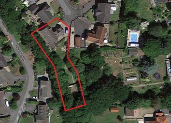Thumbnail 6 bed detached house for sale in Glyn Y Swisdir, Felinfoel, Llanelli