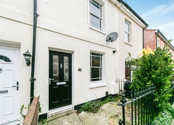 Thumbnail 2 bedroom terraced house to rent in Newark Street, Reading