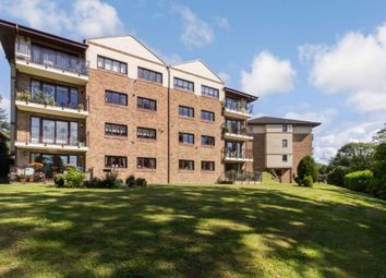 Thumbnail 2 bed flat for sale in 45 Ravenscourt, Thorntonhall