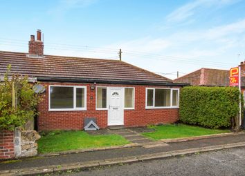 Thumbnail 2 bed bungalow to rent in Wallridge Cottages, Ingoe, Newcastle Upon Tyne