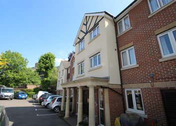 Thumbnail 1 bed property for sale in St James Court, St James Road, East Grinstead