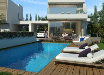 Thumbnail 4 bed villa for sale in Pernera, Protaras, Famagusta, Cyprus