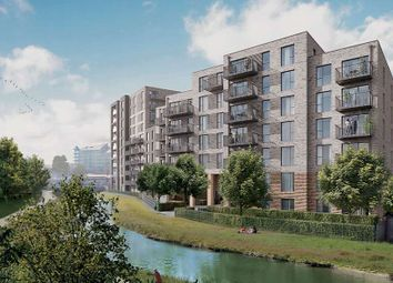 "Thumbnail 2 bed flat for sale in ""Plot 55"" at New Road, Feltham, Hounslow"