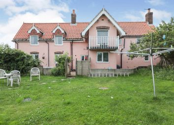 Thumbnail 4 bed detached house for sale in Kelfield, Doncaster