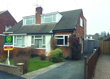 Thumbnail 3 bed property to rent in Melbreak Avenue, Loughborough
