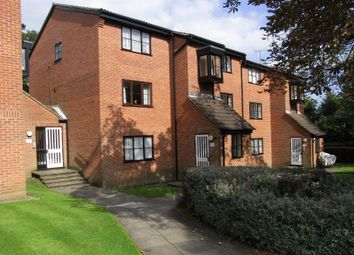 Thumbnail 1 bed flat to rent in Gladbeck Way, Enfield, Middx