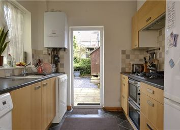 Thumbnail 2 bed terraced house for sale in All Hallows Road, Easton, Bristol