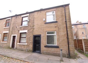 Thumbnail 2 bed terraced house to rent in Higher Tame Street, Stalybridge
