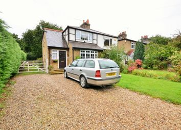 Thumbnail 3 bedroom semi-detached house for sale in Forest Rise, London