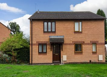 Thumbnail 2 bed semi-detached house for sale in Manor Court Drive, Armitage With Handsacre, Rugeley
