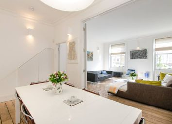 4 bed maisonette for sale in Collingham Place, South Kensington, London SW5
