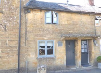 2 bed terraced house for sale in Montacute, Yeovil, Somerset TA15