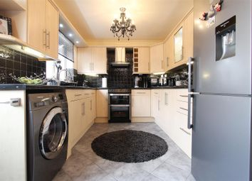 Thumbnail 2 bed semi-detached house for sale in Frinton Close, Grangewood, Chesterfield
