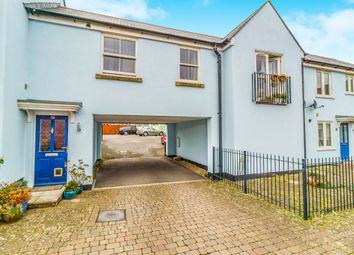 Thumbnail 2 bedroom property for sale in Carrolls Way, Plymstock, Plymouth