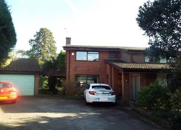 Thumbnail 4 bed property to rent in Vermont Close, Southampton