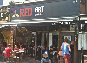 Thumbnail Restaurant/cafe to let in Dalston, London