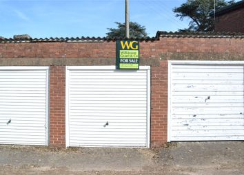 Thumbnail Parking/garage for sale in Farringdon, Exeter, Devon