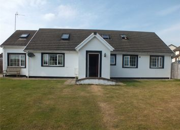 Thumbnail 3 bed detached bungalow for sale in Conway Drive, Steynton, Milford Haven