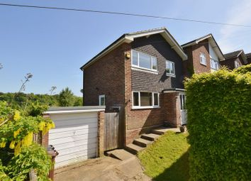 Thumbnail 3 bed semi-detached house for sale in Quarry Hill, Godalming