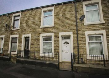 Thumbnail 3 bed terraced house for sale in Russia Street, Accrington, Lancashire