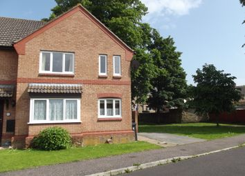 2 bed semi-detached house for sale in 11 The Cricketers, Axminster, Devon EX13