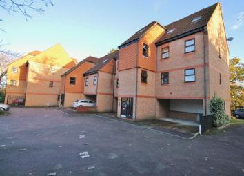 Thumbnail 1 bed flat to rent in Mount Hermon Road, Woking, Surrey