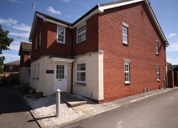 Thumbnail 2 bed terraced house for sale in Clonners Field, Stapeley, Nantwich