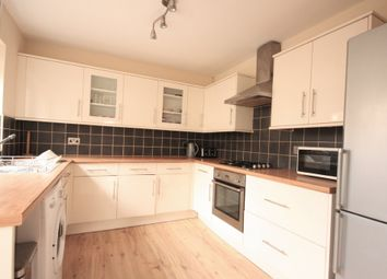Thumbnail 3 bed end terrace house for sale in Anne Street, York