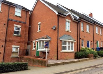 Thumbnail 2 bedroom end terrace house to rent in Bramley Hill, Ipswich