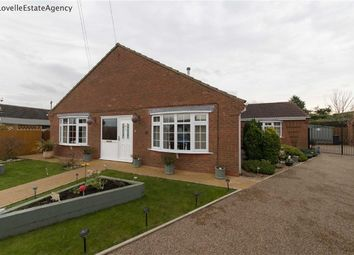 Thumbnail 3 bed bungalow for sale in Cliff Drive, Burton-Upon-Stather, Scunthorpe