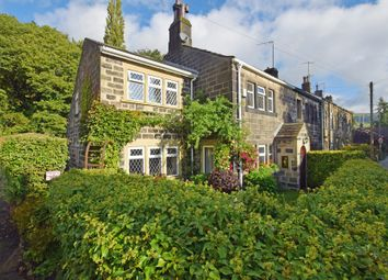 Thumbnail 3 bed semi-detached house for sale in Cragg Road, Mytholmroyd
