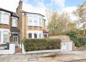 Thumbnail 3 bed end terrace house to rent in Brockley Grove, Brockley, London