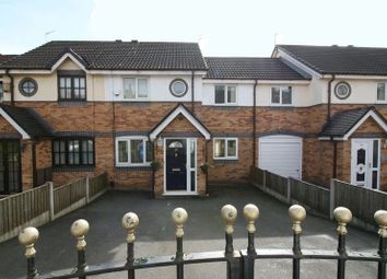 Thumbnail 2 bedroom mews house for sale in Townsend Road, Pendlebury, Swinton, Manchester