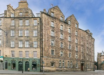 Thumbnail 2 bed flat for sale in Cowgatehead, Grassmarket, Old Town, Edinburgh