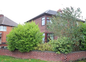 Thumbnail 4 bed semi-detached house for sale in Heath Road, Bedworth