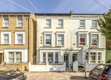 Thumbnail 2 bed flat for sale in Haldon Road, London