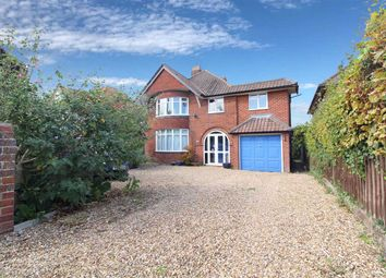 Thumbnail 4 bed detached house for sale in Cotswold Avenue, Ipswich