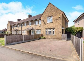 Thumbnail 2 bedroom end terrace house for sale in Dagenham, London, United Kingdom
