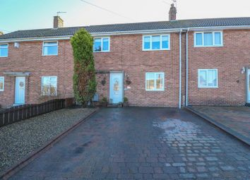 Thumbnail 2 bed terraced house for sale in Neill Drive, Sunniside, Newcastle Upon Tyne