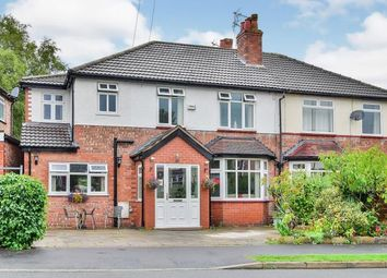 4 bed semi-detached house for sale in Hale Low Road, Hale, Altrincham, . WA15