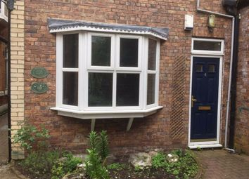 Thumbnail 1 bed flat to rent in Salters Court, High Street, Hull