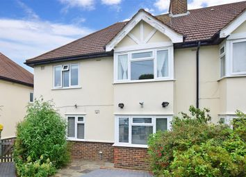 2 bed maisonette for sale in Stanhope Road, Carshalton, Surrey SM5