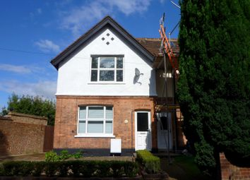 Thumbnail 3 bed end terrace house to rent in Quarry Cottages, London Road, Sevenoaks