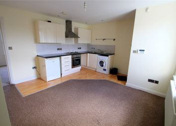 Thumbnail 1 bed flat to rent in Buckingham Street, Bedminster