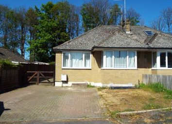 Thumbnail 2 bed bungalow for sale in Noverton Avenue, Prestbury, Cheltenham, Gloucestershire
