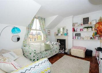 Thumbnail 2 bed flat to rent in Foulser Road, London