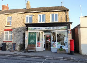 Thumbnail Retail premises for sale in Dorchester Road, Weymouth, Dorset