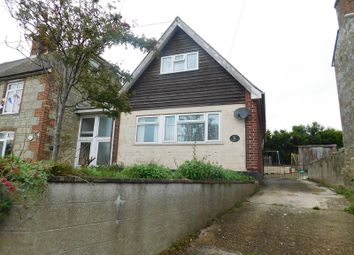 Thumbnail Property to rent in Newport Road, Niton, Ventnor, Isle Of Wight.