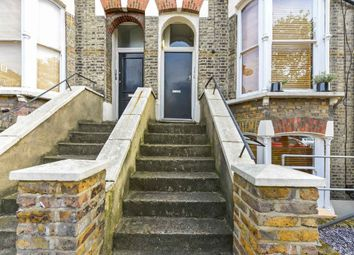 Thumbnail 1 bed flat for sale in Lenton Terrace, Fonthill Road, London